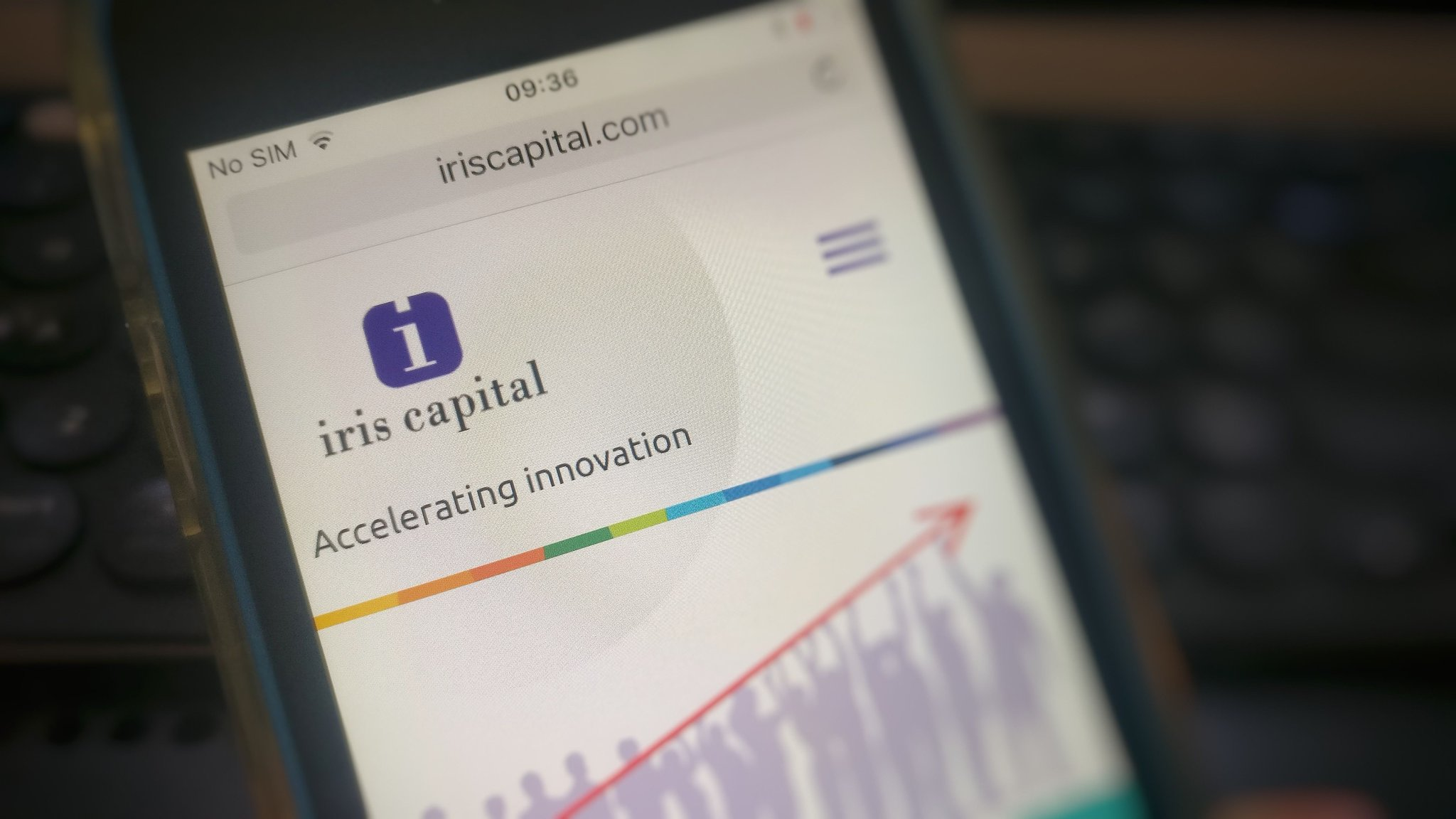 Thumbnail for Iris Capital announces the €250M first closing  of its new VC fund IrisNext