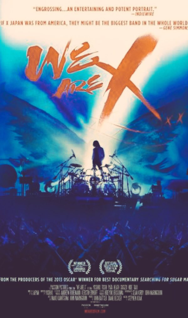 #YOSHIKI go to @japanexpo in #WeAreX Screening  http://www. japan-expo-france.jp/jp/invites/yos hiki_848.htm &nbsp; …  @YoshikiOfficial #XJAPAN<br>http://pic.twitter.com/uCQmxUhcBu