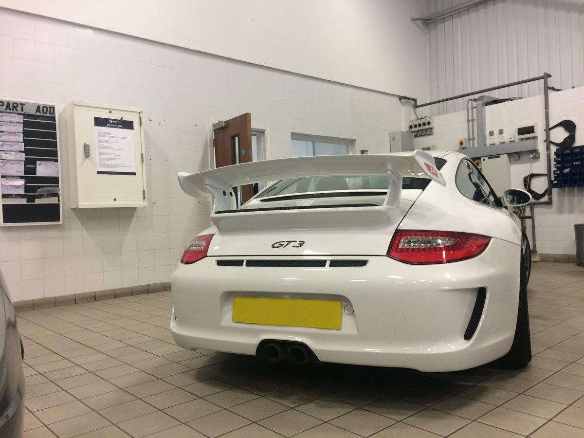 ◻️ Throwback To The Porsche 911 GT3 ◻️  #UKBizLunch #FlashbackFriday #...