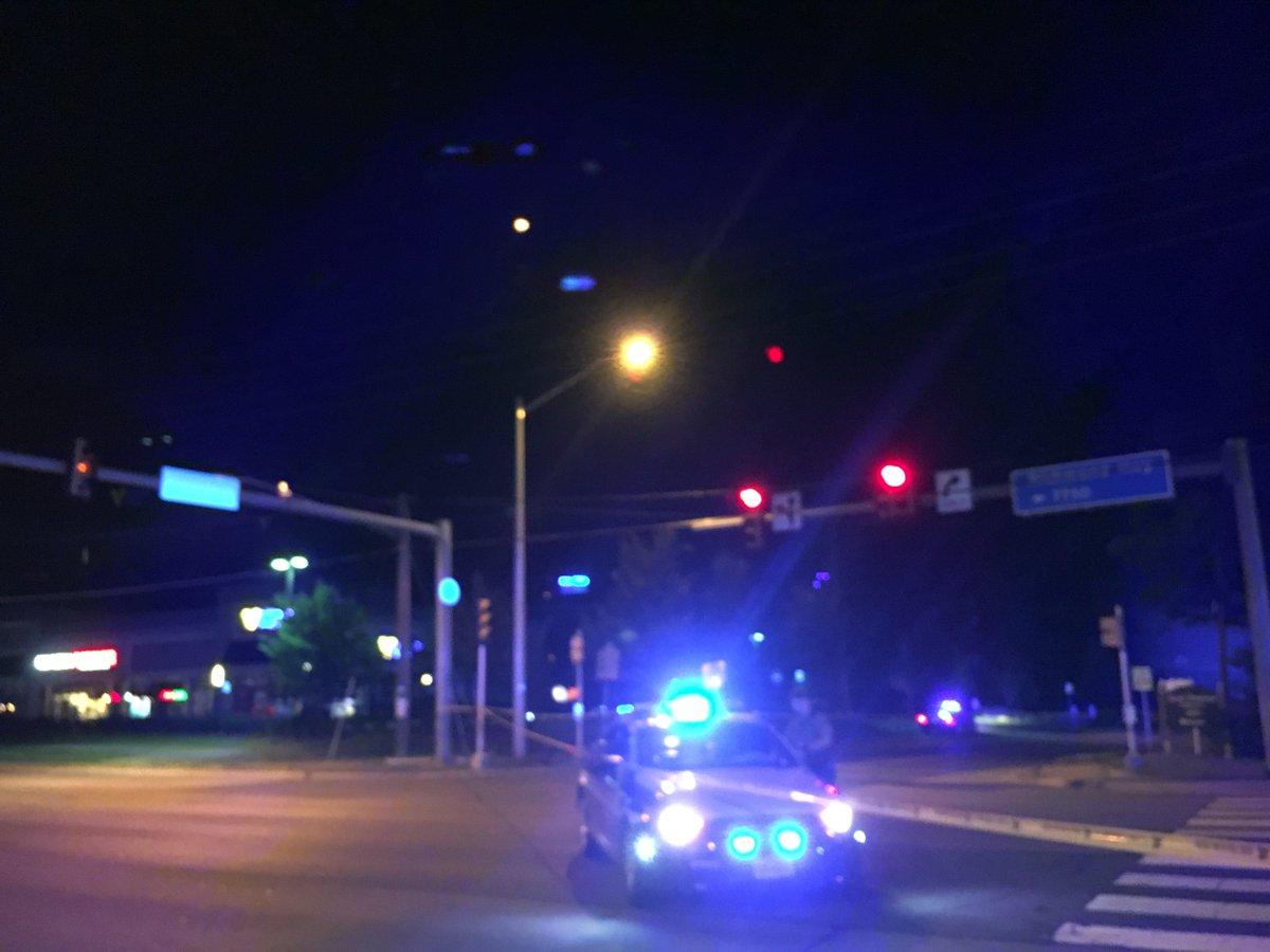 Police pursuit of stolen car ends in crash injuring 3 men in Fairfax County. https://t.co/FLEN22X82v