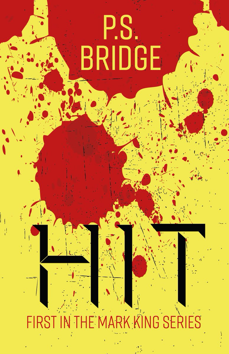 #crime #thriller #fiction fans we&#39;ve got a new #book coming out in July HIT by P.S Bridge &amp; we&#39;d love you to be part of the #blogtour DM me!<br>http://pic.twitter.com/95x8CuGjtl