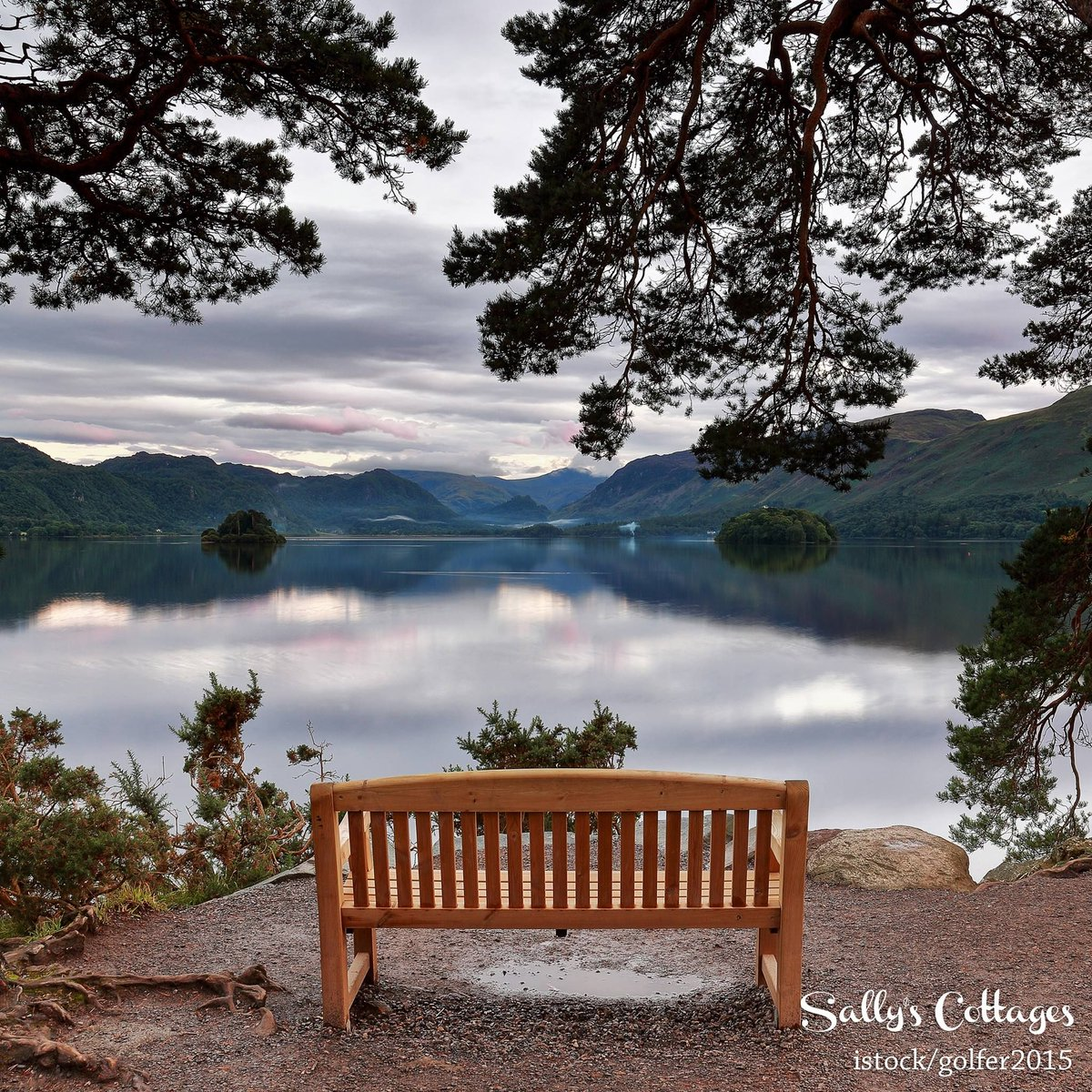 Fancy being here? #WIN £100 vouchers for Sally&#39;s Cottages! #RT &amp; FOLLOW @sallyscottages to enter! #giveaway #Friyay  http:// buff.ly/2sFkFNL  &nbsp;  <br>http://pic.twitter.com/T1pIdUXcpa
