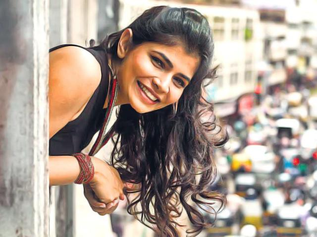 #FriYay!! Weekend approaching!!! Enjoy your #FridayMood with @Chinmayi...
