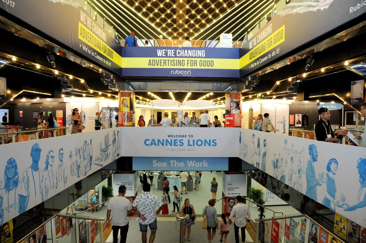 Five major themes from Cannes Lions 2017 via @TheDrum https://t.co/cojorrl6MO https://t.co/WgZfHvHnBv