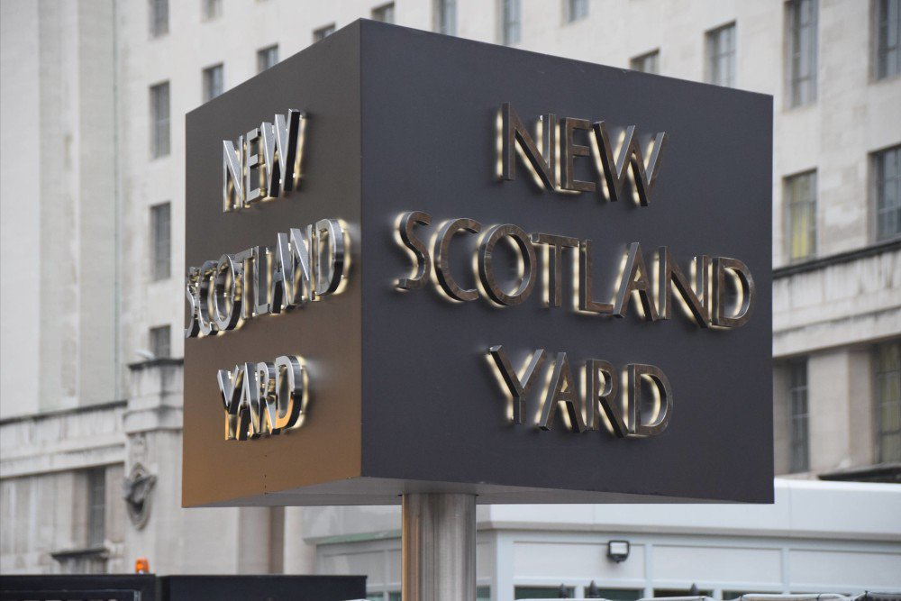 Man charged following the terrorist incident in Seven Sisters Road, #F...