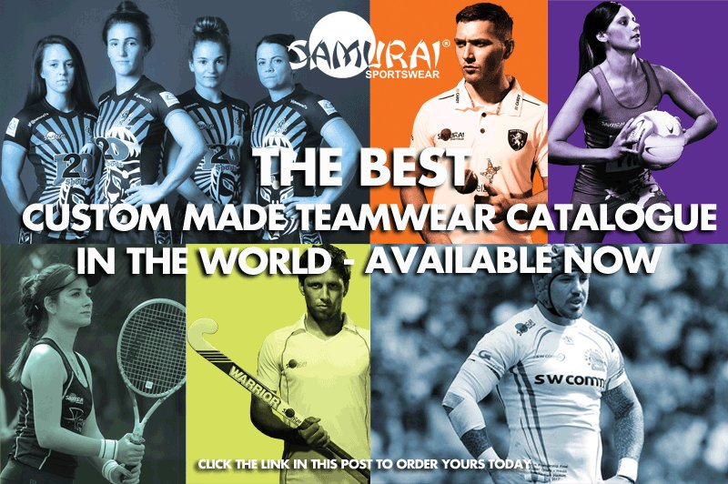 test Twitter Media - The best custom made teamwear catalogue in the world is available now! Take a look here >> https://t.co/V7KAJQuwVW https://t.co/IyDve4sNbE