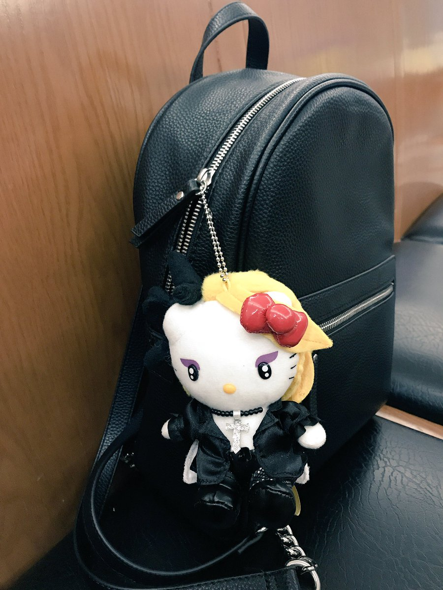 You will be everywhere with me! , my angle @YoshikiOfficial  #Yoshikitty #TeamYoshiki <br>http://pic.twitter.com/hKcg1MGWUN