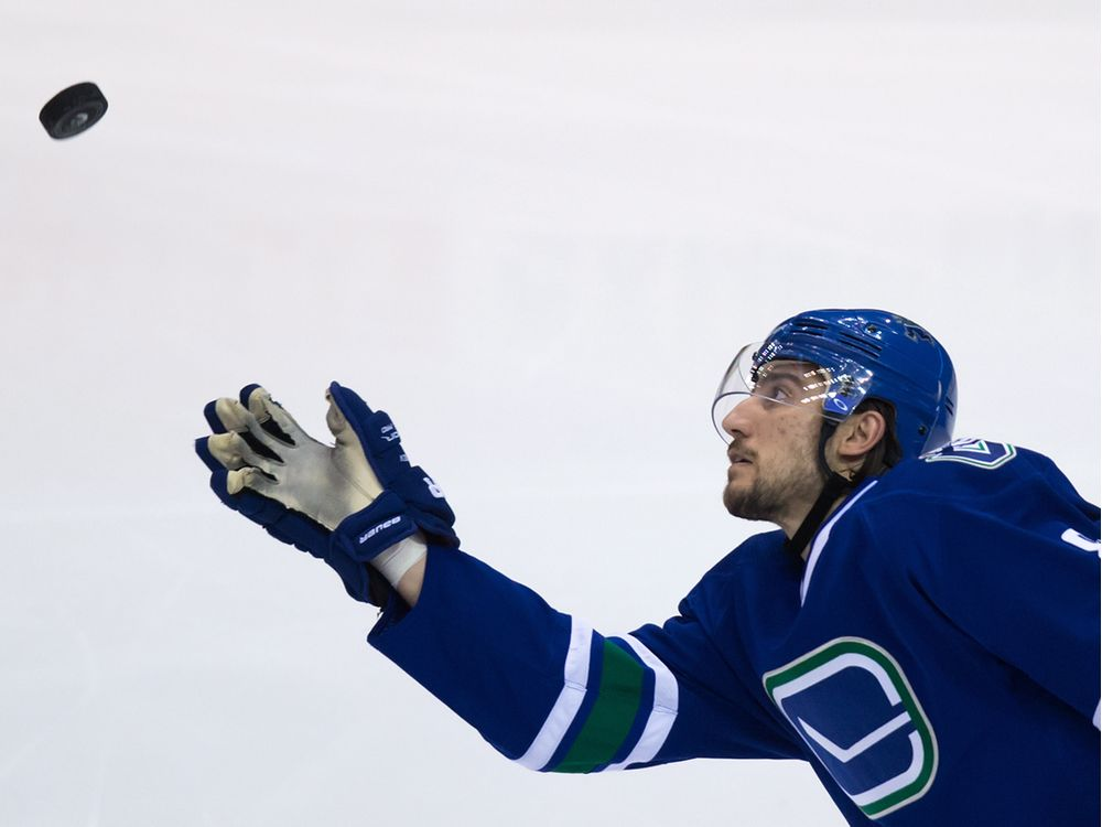 Jason Botchford: The 'Trade Tanev' talk gets muted heading into the dr...