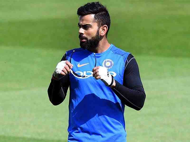 India are likely to favour a new coach who can 'get along' with Virat Kohli. Read full story here: https://t.co/l9i8hwog3H