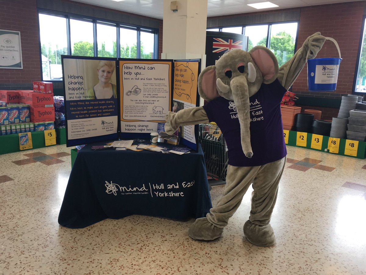 We&#39;re @Morrisons Anlaby today and Ellie is very popular! Come and say hello! #charity #giving <br>http://pic.twitter.com/AHd6vTFdhI