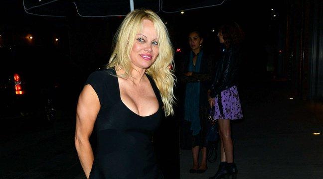 Julian Assange, Adil Rami, Kim Jong-un… Mais avec qui Pamela Anderson est-elle en couple? https://t.co/8dGsjXNWu4