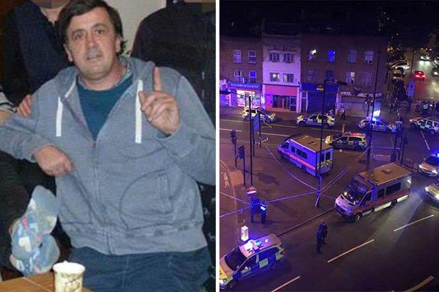 Finsbury Park attacker charged with terror-related murder #FinsburyParkMosque #DarrenOsborne https://t.co/AjxJ38O8oM