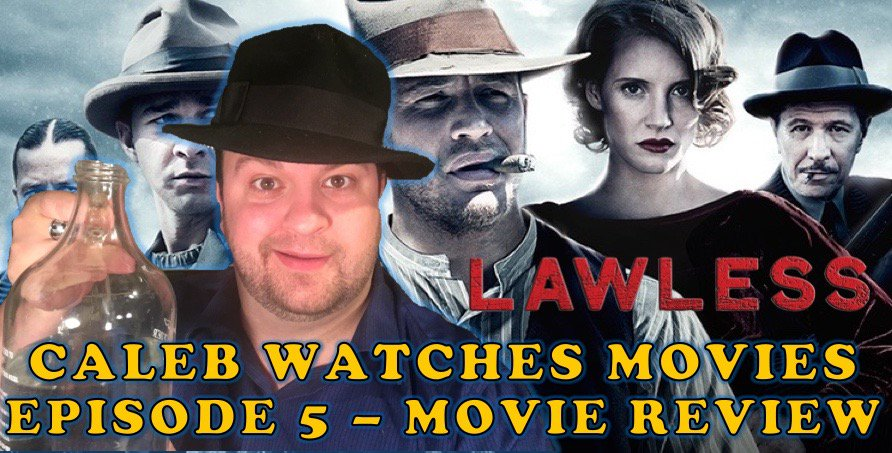 My newest #MovieReview is up on the 2012 #film #Lawless with special guest appearance from #KingMaxel  https://www. youtube.com/watch?v=CWIQ54 6rA-4 &nbsp; … <br>http://pic.twitter.com/ahZOjq5U5X