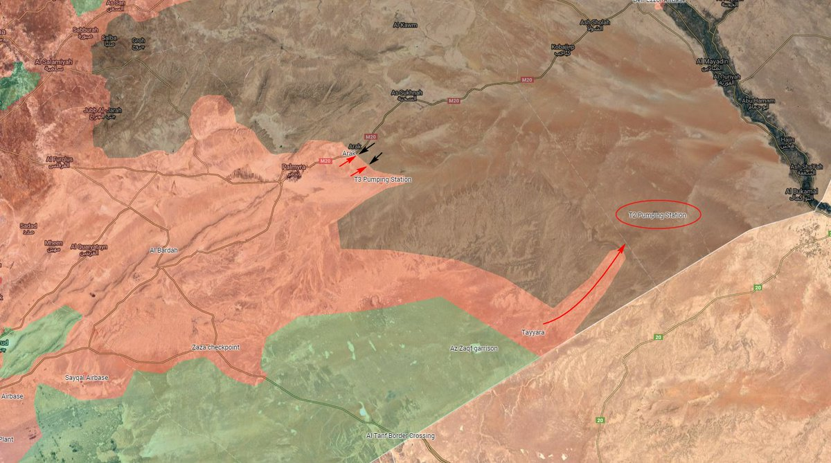 Syrian War: News #14 DDAQpLVW0AER0ph
