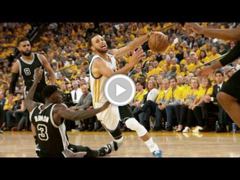 Best Plays From The Golden State Warriors' Historic Playoff Run https:...