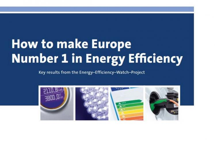 #FridayReads: how to make #Europe number 1 in #EnergyEfficiencypublication available  http:// bit.ly/2t1Jdn8  &nbsp;     #ClimateAction #EnergyUnion<br>http://pic.twitter.com/1XnKUQ5hwY