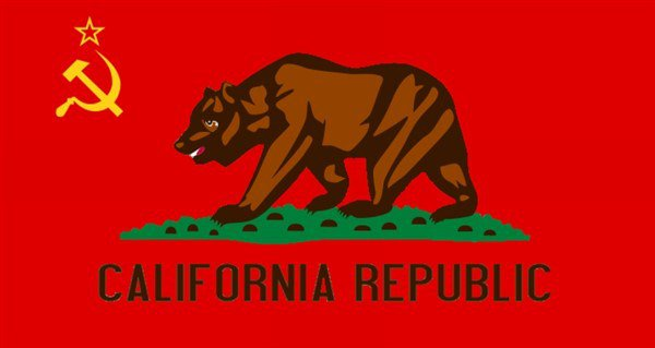 Holier Than Thou California Adds Texas to Banned Public TravelList ht...