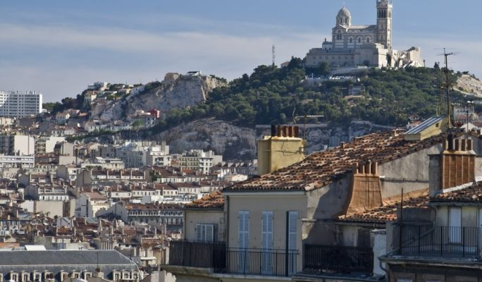 Great article #Marseille, the French Riviera's most underrated destination  http:// buff.ly/2sJ6ibm  &nbsp;    #Frenchmerveilles <br>http://pic.twitter.com/meOLuxKMCr