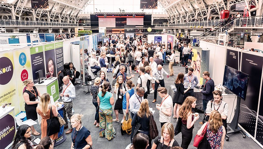 8 things we learned at yesterday's absolutely incredible #IgniteB2B https://t.co/jieorl097j https://t.co/Sea6hfHgY6