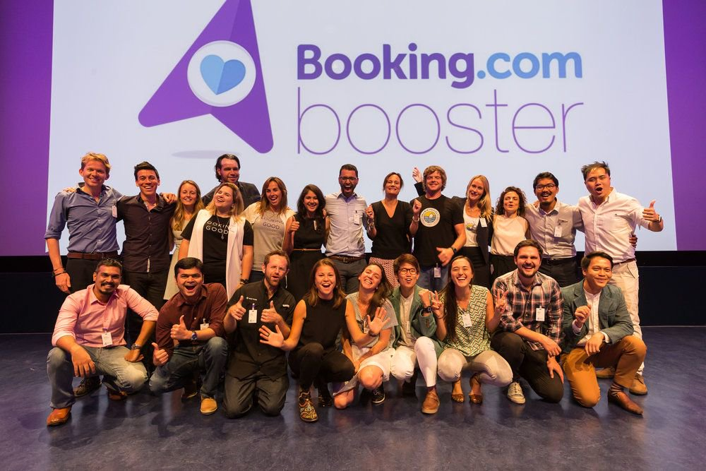 Discover which #startups received funds from #BookingBooster  http:// buff.ly/2tABDwP  &nbsp;  <br>http://pic.twitter.com/N4Kci67Rw7
