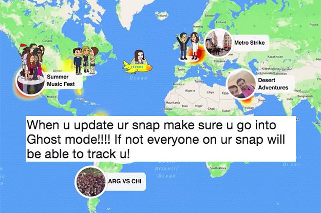 Here&#39;s how to turn off the new Snapchat feature that&#39;s got a lot of people worried  http://www. buzzfeed.com.convey.pro/l/nX5qaZq  &nbsp;   by #BuzzFeed via @c0nvey<br>http://pic.twitter.com/jpRV0vuQQW