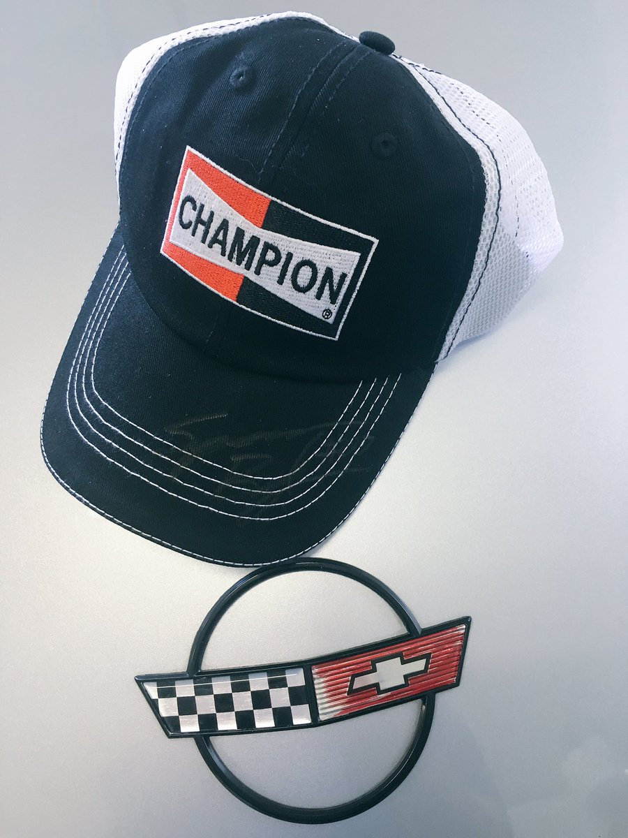 #FanFriday Retweet this for a chance to win!!!! #nascar #fans #teamchampion #sponsored #retweet #hat #follow<br>http://pic.twitter.com/f4OlxTZxG8