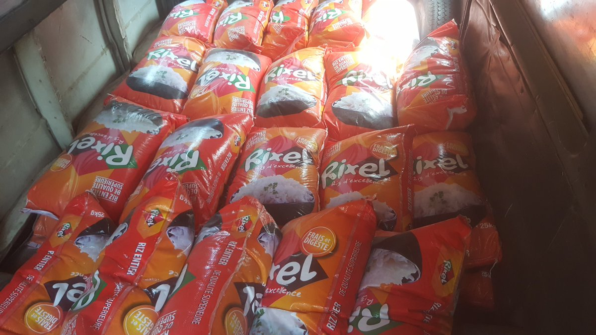 Let&#39;s promote notre riz local. #SunuCause #Kebetu <br>http://pic.twitter.com/2tfmZpGmGb