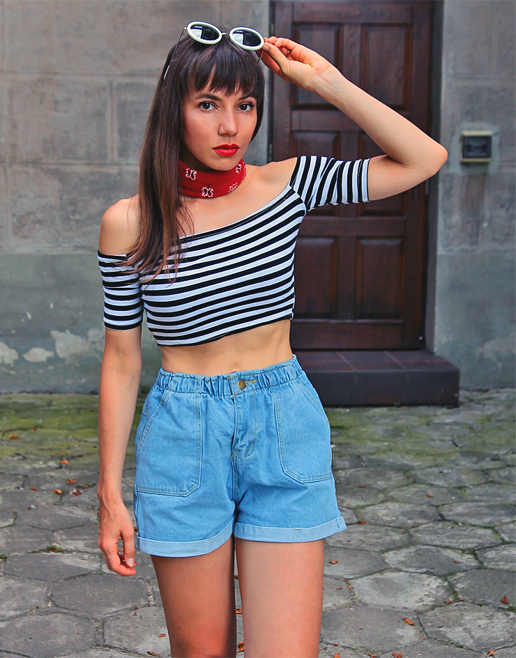 new:  http:// jointyicroissanty.blogspot.com/2017/06/perfec t-denim-shorts.html &nbsp; …   shorts:  https:// goo.gl/nu9dsC  &nbsp;    #style #fashion #fashionblogger #StreetStyle #outfit #OOTD #outfitoftheday<br>http://pic.twitter.com/Aacd0pJVc7