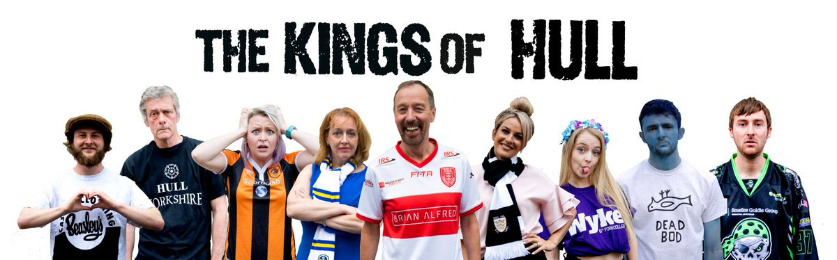 Image result for the kings of hull