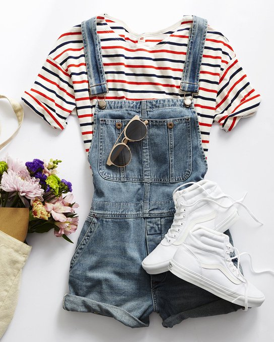 Popular Fashion Trends for Saturday 6/24 #fashion #ootd #fbloggers
