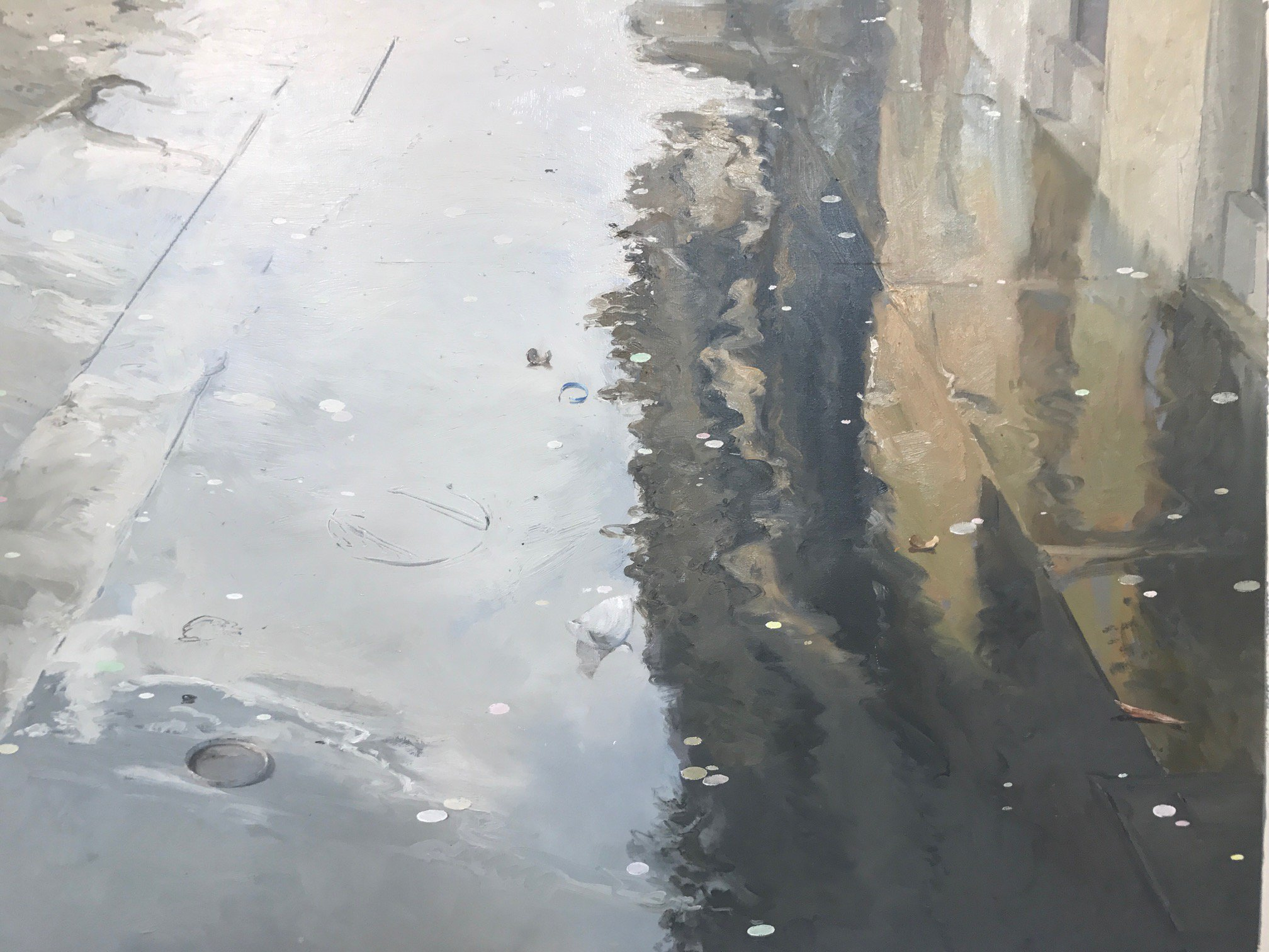 Academie Beaux Arts On Twitter Venez Decouvrir Le Peintre Philippe Garel A L Academie Des Beaux Arts Jusqu Au 30 Juin Peinture