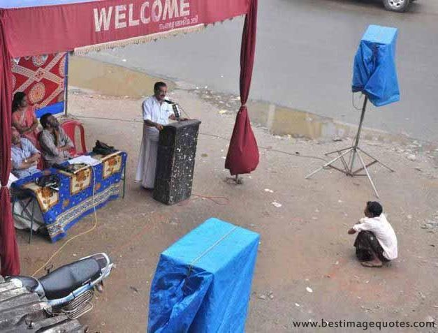 Crowd watching #INDvWI match.