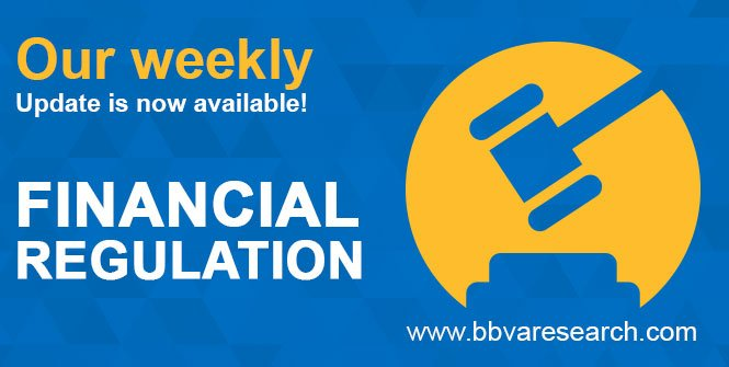 🔎 Our weekly #FinancialRegulation update is now available! Click here 👉 https://t.co/fWzqvWTowj