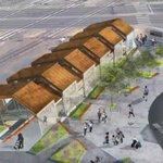 Update by @CityofEdmonton  includes new Jasper Avenue construction dates, LRT-train photos https://t.co/Sr8xRoo6jP