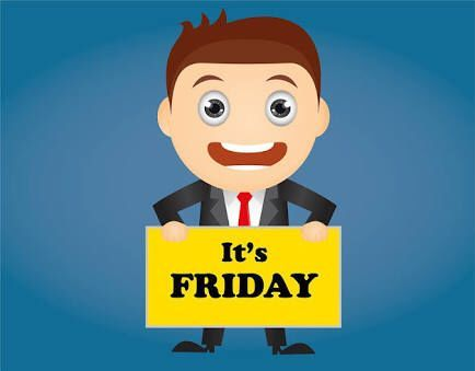 Hello Friday!!   http:// buff.ly/2tBKcr4  &nbsp;   #TGIF #TGIFriday #buzzfeed #BuenViernes #AFLswansdons #BringYourDogToWorkDay<br>http://pic.twitter.com/UjY1gCHWK0