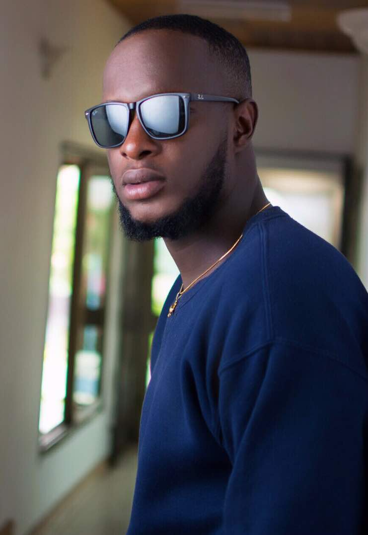 HBD to my #TeamMooove soldier Fred Nana Andrews aka #Bush. May today and the days ahead bring you lots of joy and success. #WULLNP #MGBU<br>http://pic.twitter.com/XPlsRntQ6j