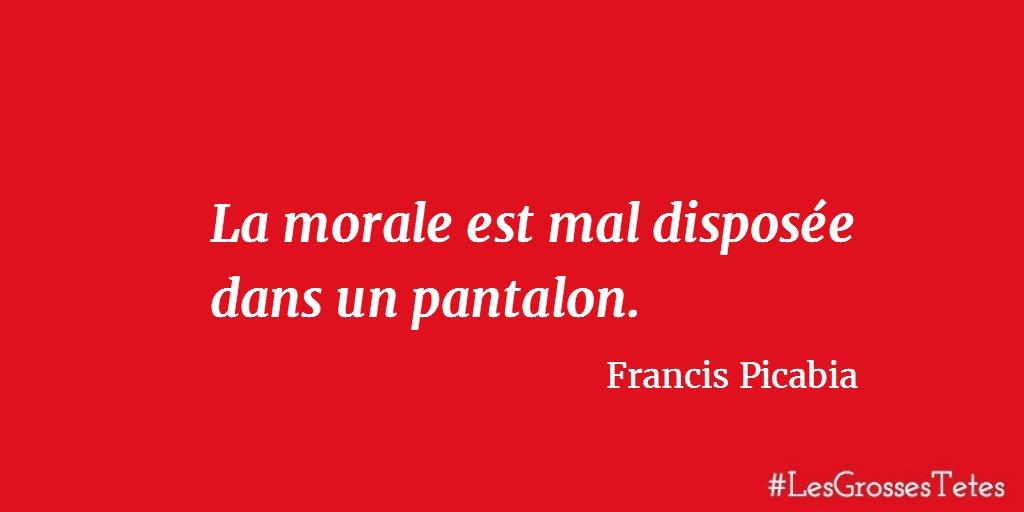 Une place pour chaque chose #Citation #LesGrossesTetes <br>http://pic.twitter.com/cEAkW90tfD