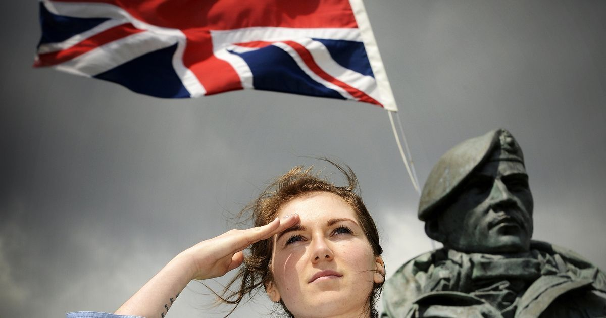 Drop by #Southport Armed Forces Day organised by @ssafamerseyside 25 June in the Princess Diana Memorial Gardens  http:// buff.ly/2sX9ZtG  &nbsp;  <br>http://pic.twitter.com/JnC7lIVrZg