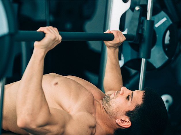 5 reasons why your chest isn't growing https://t.co/qb5kwSxFLv https:/...