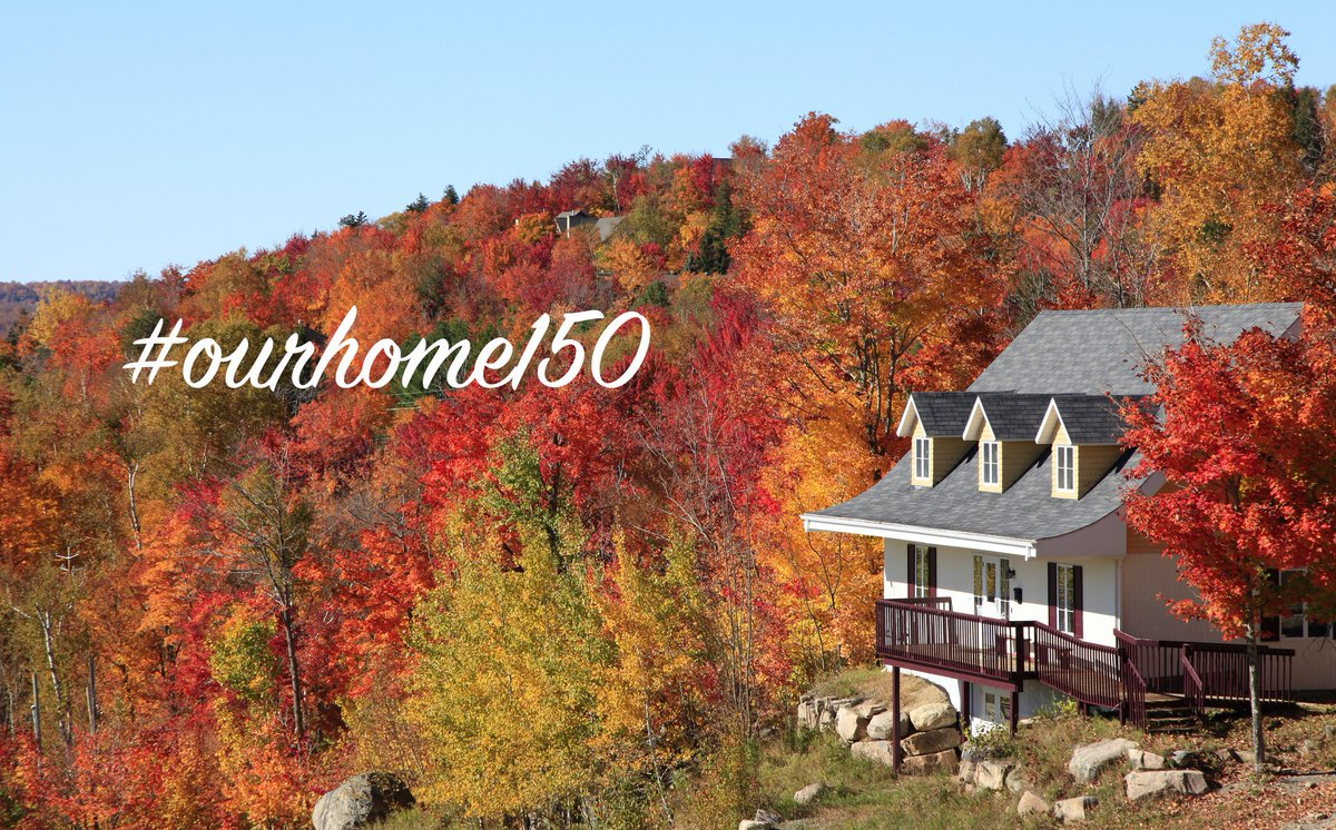 test Twitter Media - This #Canada150 we're celebrating the Canadian Dream of Home Ownership. Share your home photos with hashtag #ourhome150 https://t.co/i98IvtIVgY