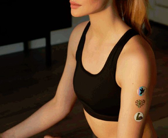 NASA corrects Gwyneth Paltrow's Goop on wearable healing body stickers product claim https://t.co/4UqvmjYJMb https://t.co/lHTXHUjf3P