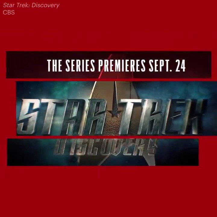 Here's everything you need to know about #StarTrekDiscovery: https://t...