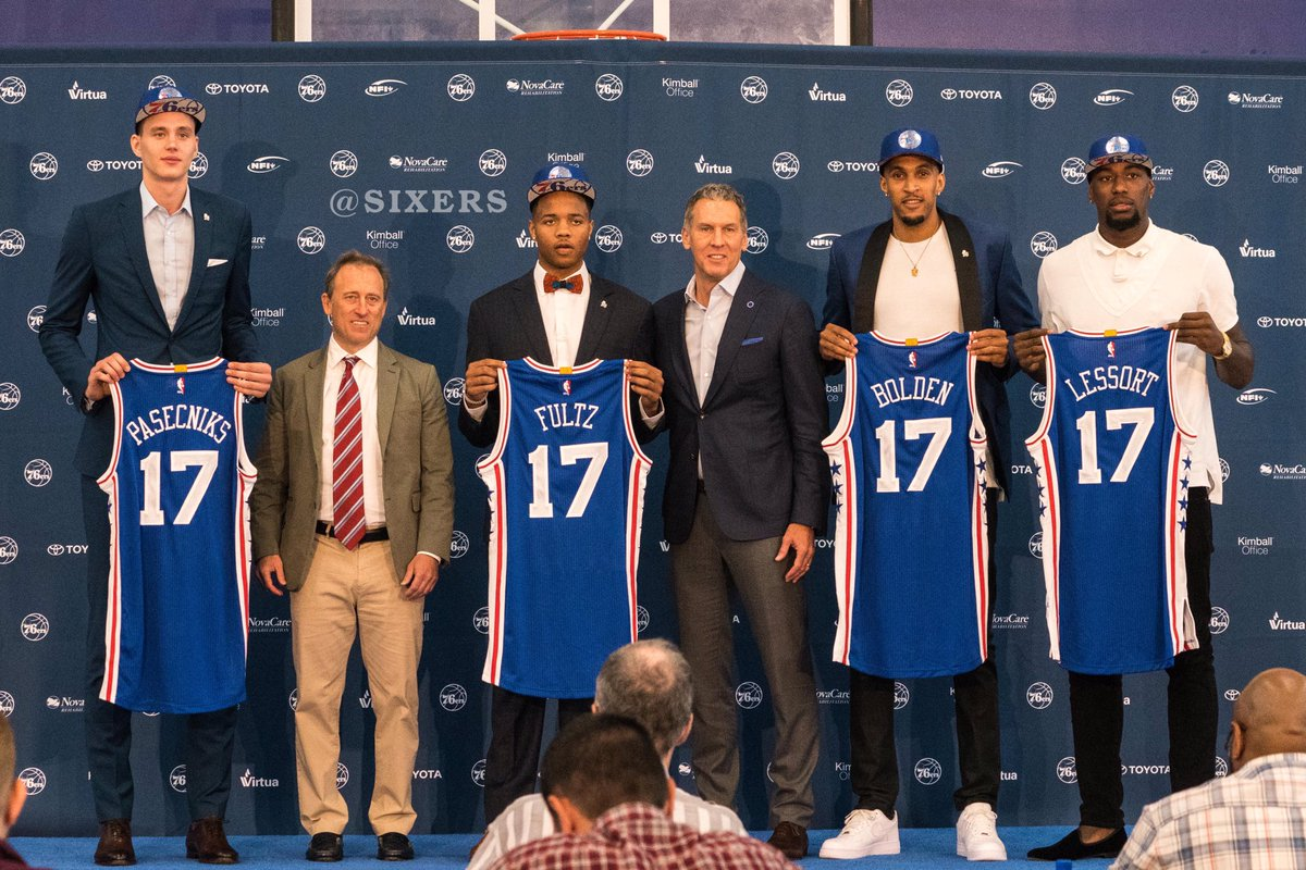 RT to welcome @MarkelleF, @AnzejsP, @Jonahbolden43 and @ThiasLsf to Ph...