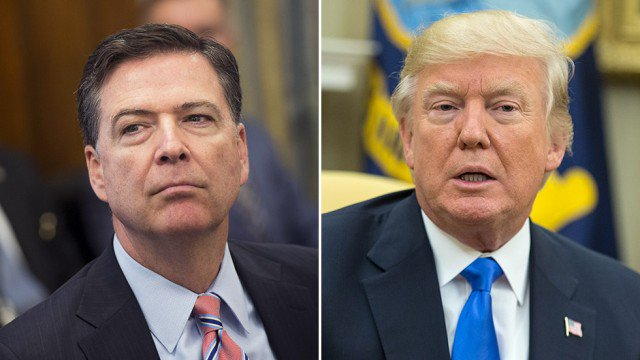 Poll: More people believe Comey than Trump https://t.co/ZPi9XZ3Miw