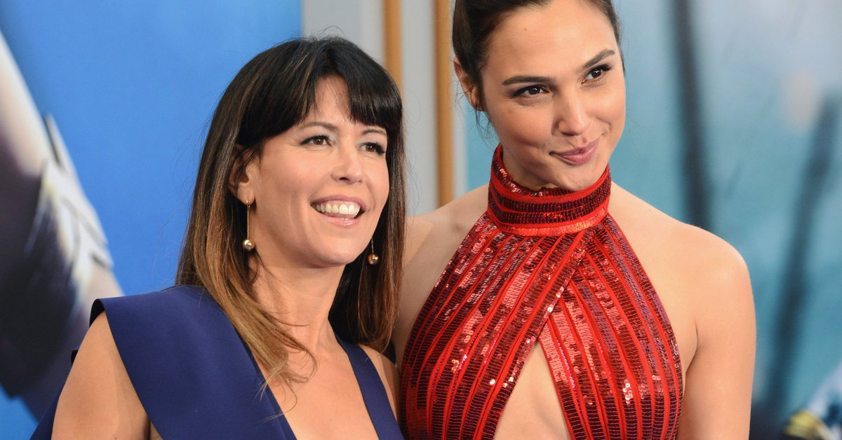 'Wonder Woman' is about to break yet another awesome record huffp.st/wp3EUVc