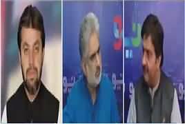 Live With Nasrullah Malik  – 23rd June 2017 - Kulbhushan Ki Baqiyat thumbnail