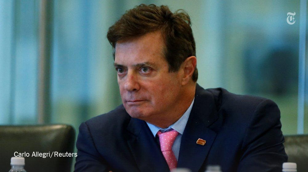 Paul Manafort wasn't always a fan of his son-in-law. Now their real estate deals are under FBI review https://t.co/kRNB4gG3XP