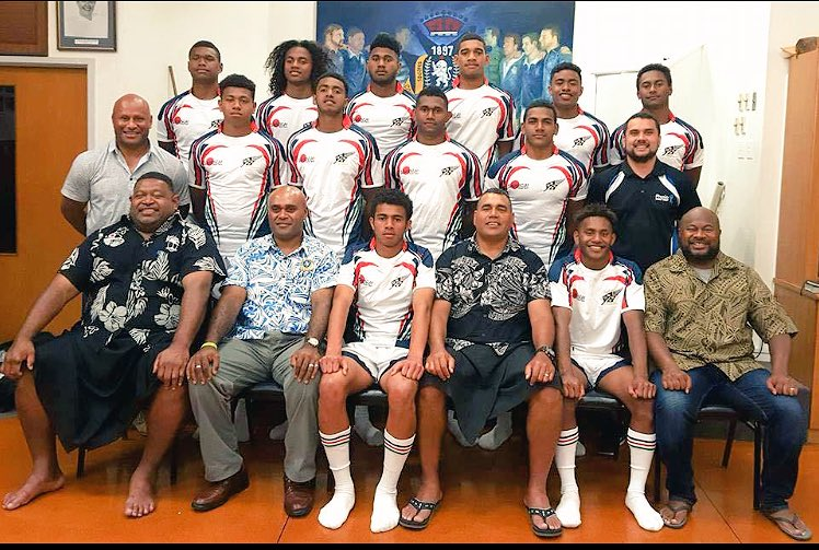 Good luck to our friend @kycolo75 &amp; the #NZFijiSchoolRugby7s #NZ #Fiji #rugby7s #allthingssport #allthingsrugby #allthingsfiji #rugbyunited<br>http://pic.twitter.com/2ijIaaXWt3