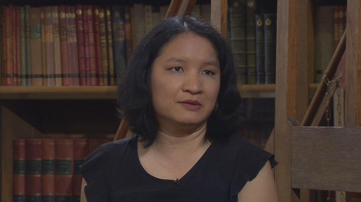 « Le fait divers en lui-même c'est une forme de littérature » - Minh Tran Huy #BibliothèqueMedicis