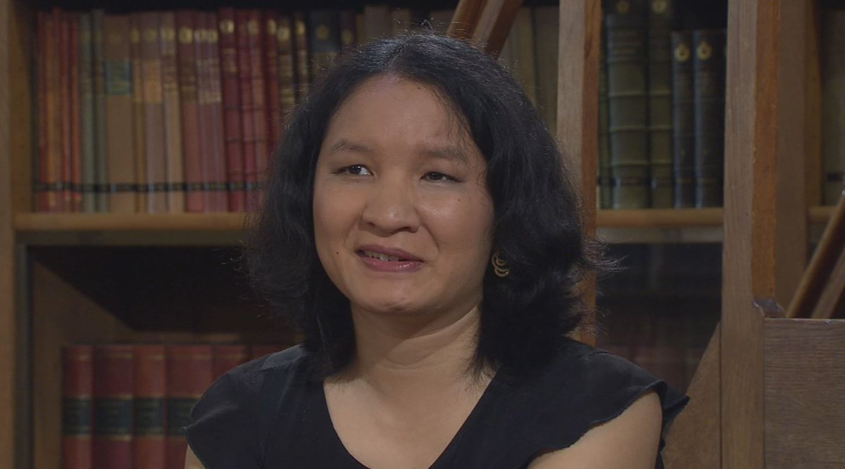 « Le fait divers c'est une unité » - Minh Tran Huy #BibliothèqueMedicis